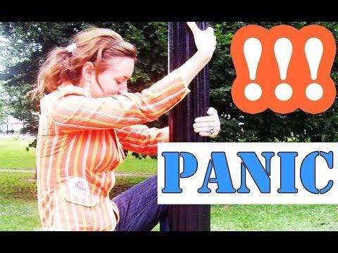 Паническая атака — симптомы, причины, что делать при панической атаке