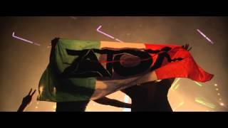 Zatox & Dave Revan - Liberation