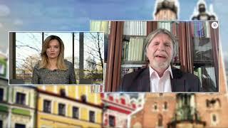 Andrzej Sośnierz (Porozumienie) - Niczego w polityce nie można wykluczyć, nawet opcji, że Gowin...