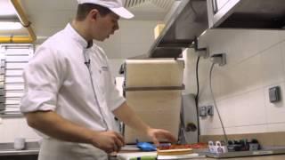 Shangri-La : Demi-Chef de Partie Pâtisserie