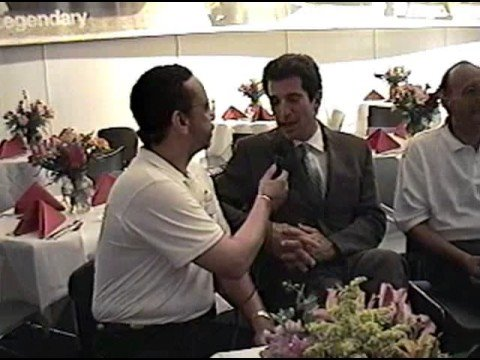 John F. Kennedy, Jr. One of His Final Interviews Before the Plane Crash July 1999