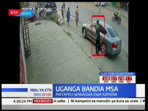 Uganga bandia Mombasa: Matapeli wanaswa kwa kamera