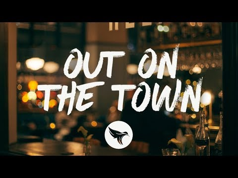 Aaron Pritchett - Out on the Town (Lyrics) Mp3