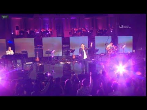 Sidney Mohede Ft. Andi Rianto - Selalu Bersamaku - Louder Than Life