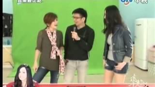 【江蕙「遠走高飛」電視特輯 2/3】「歹逗陣」MV 花絮