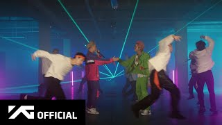 MINO - 'Ok man (Feat. BOBBY)' SPECIAL PERFORMANCE VIDEO