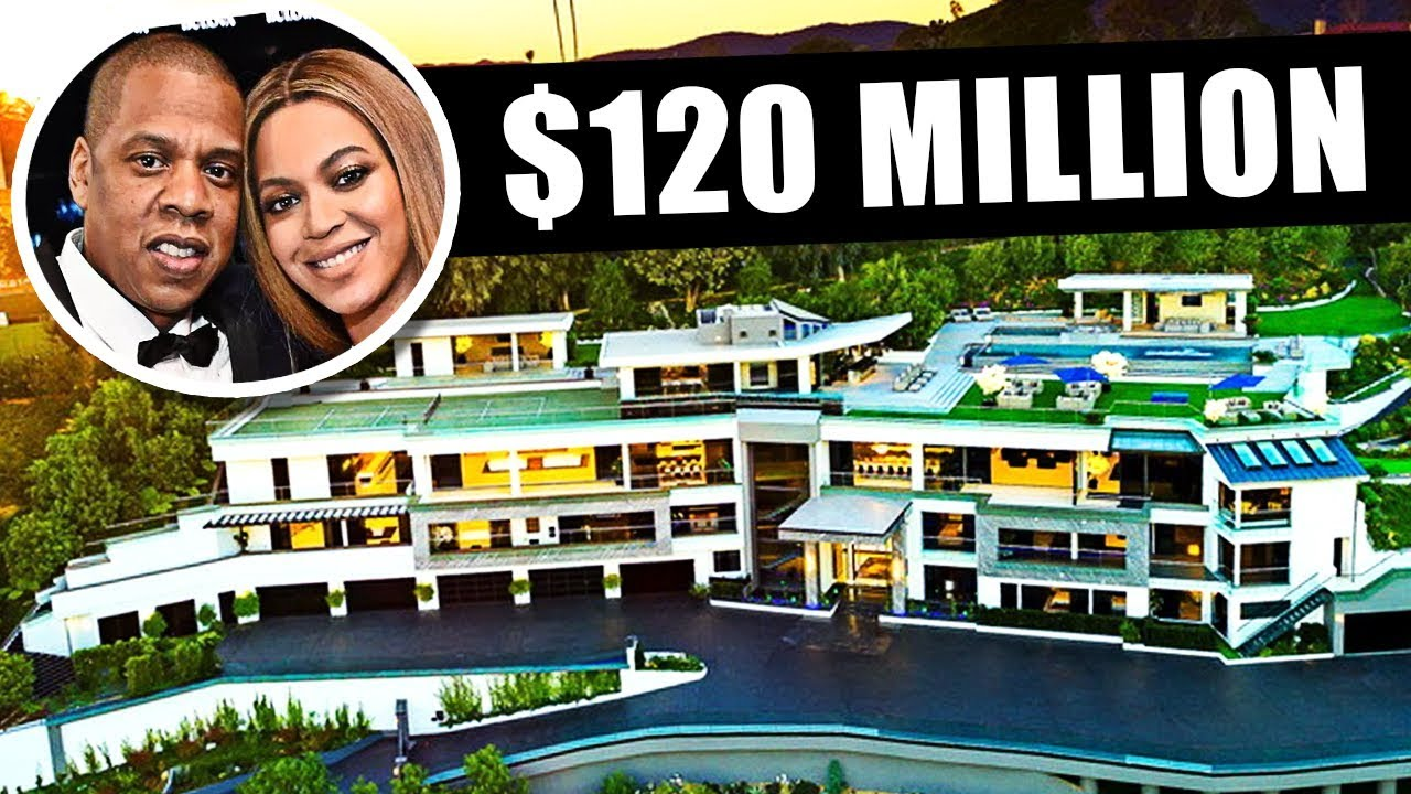 20 Most Expensive Celebrity Mansions