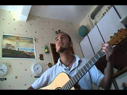 Close To Me - Sabor A Mi (english And Spanish) Luis Almazan Cover