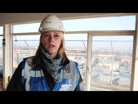 Renovatie voor Hudson's Bay Haarlem met Verhoeven Vastgoedverbeteraars