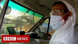 Is India underreporting the coronavirus outbreak? - BBC News