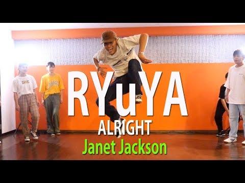 RYuYA - Instructor