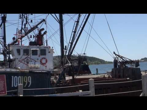 Canadian Maritimes 2016