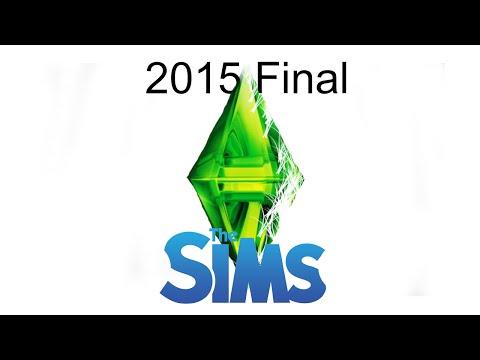 The Sims Season End |