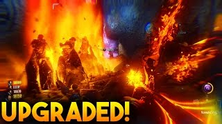 der eisendrache fire upgraded bow tutorial how to upgrade the bow black ops 3 zombies