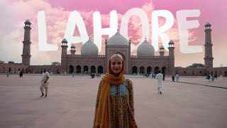 This is how Pakistanis treat Tourists in Lahore | VLOG Pakistan #41