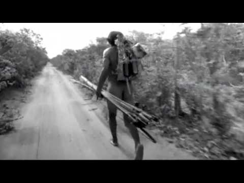 mostra Corpos da terra - imagens dos povos indígenas no cinema brasileiro