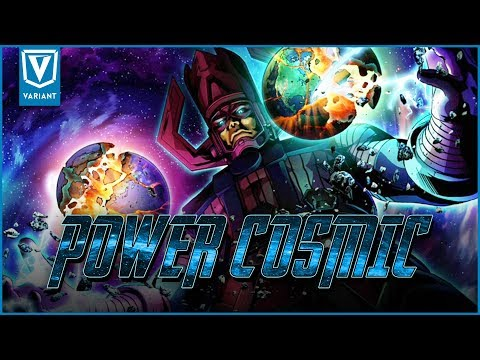 What Is The Power Cosmic?