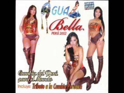 AGUA BELLA 2011 - MIX COLOMBIA III