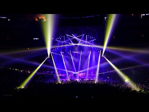 2015-12-30 - Madison Square Garden; New York, NY (SET 1) [4K]