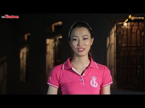 Người Đẹp Nhân Ái Phạm Thuỷ Tiên SBD 239 [Hoa hậu Việt Nam 2016]