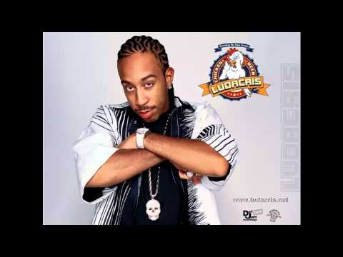 Ludacris Feat. Big K.R.I.T.- Im on Fire (NEW Oct 2011)