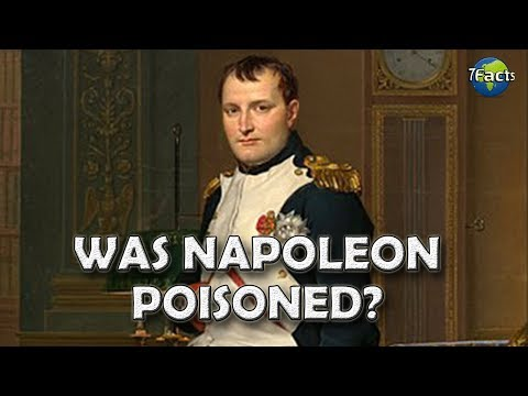 How Did Napoleon Die?