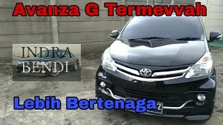 Review Mobil Bekas, Toyota Avanza G manual luxury 1.5 th 2014