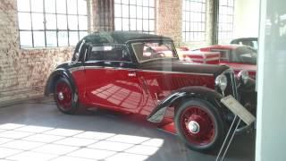 видео Автомобильные музеи Германии. Топ-5