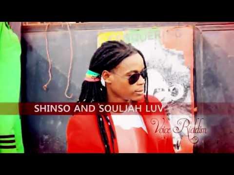 Souljah love  ft shinsoman  hatichabatikA