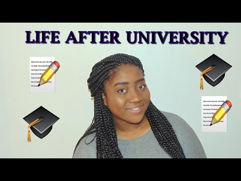 Life After University