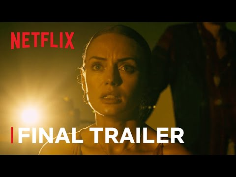 WHITE LINES | FROM THE CREATOR OF MONEY HEIST | Trailer 2 | Netflix