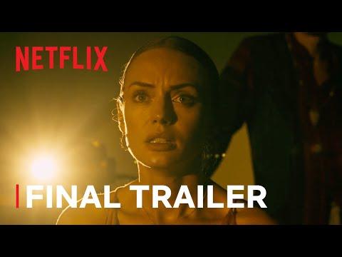 White Lines - La nueva serie para Netflix de Alex Pina, creador de la 'La Casa De Papel'