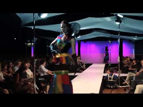 2012 Student Fashion Show (Voortrekker Monument Pretoria )