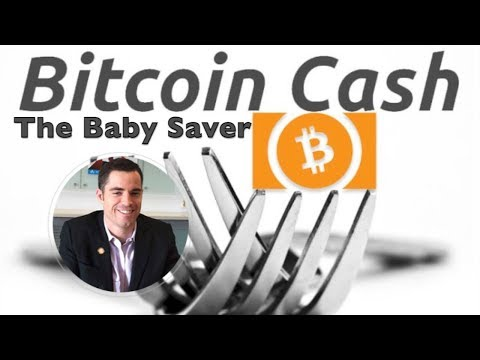 Bitcoin Cash Hard Fork Coming in May!? Is Bitcoin Cash the Real Bitcoin?