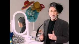 George Carlin 's Closet