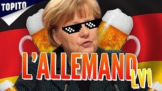 Top 5 des raisons de faire allemand LV1