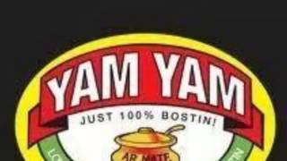 Yam Yam Song
