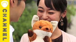 【恋愛】彼の好感度を上げるモテ仕草「きつねの法則」って?|THE FOX RULE thumbnail