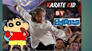 | Karate kid | Tamil Dubbed | Comedy 2019 | BY SHINCHAN