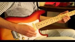 Уроки гитары Харьков