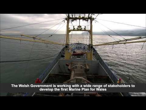 Wales Marine Planning Portal