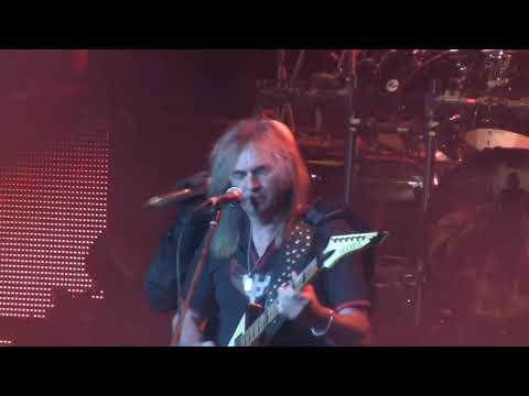 Judas Priest Live @ Siemens Arena, Vilnius, Lithuania, 2015