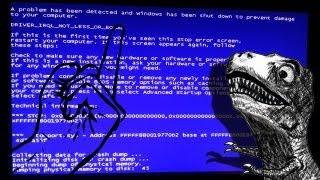 Repeat youtube video Kékhalál legyőzve!!! (HD) (M)