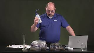Determining Soil Quality
