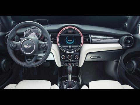 Novo Mini Cooper S Cabrio 2017 Interior E Exterior C Force Drive