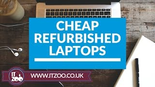 Refurbished Dell Latitude E6430 Now Available at ITZOO!