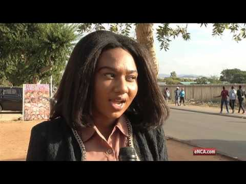 My Hometown: Voting to improve development in Soshanguve