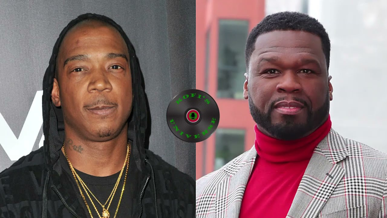 Ja Rule responds to 50 Cent's Murder Inc. diss: You're nothing ...