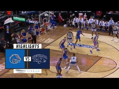 boise-state-vs.-no.-14-nevada-basketball-highlights-(2018-19)- -stadium
