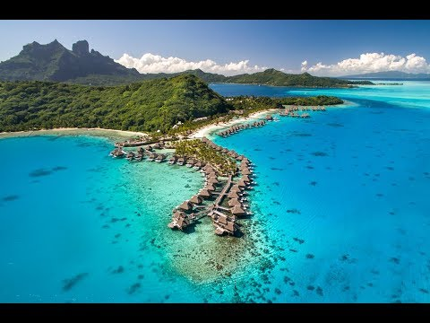 TOP 10 TROPICAL ISLANDS For Vacations And Honeymoons! (Best Tropical Islands)